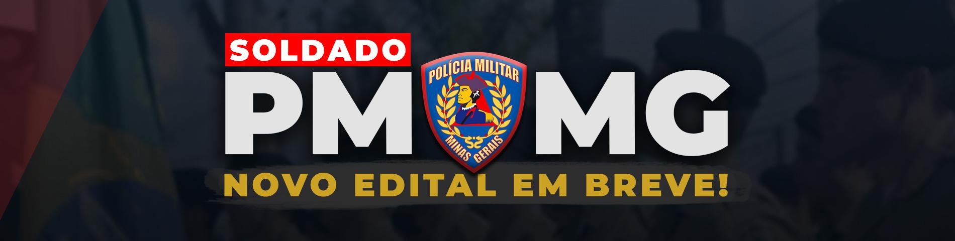 Concursos PMMG